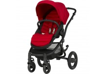 Britax Römer Britax Affinity 2 Colour Pack Flame Red