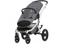 Britax Römer Britax Affinity 2 Base Model White