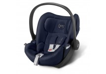 Cybex Cloud Q Midnight Blue
