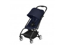 Cybex Eezy S Denim Blue