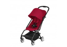 Cybex Eezy S Rebel Red