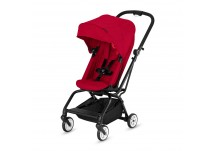 Cybex Eezy S Twist Rebel Red