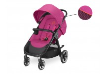 Cybex Agis M-Air4 Passion Pink