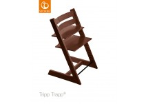Stokke® Tripp Trapp® Kinderstoel Walnut Brown