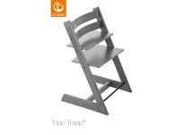 Stokke® Tripp Trapp® Kinderstoel Storm Grey