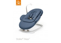 Stokke® Steps™ Bouncer Blauw