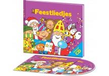 Kidsmarketeers Feestliedjes