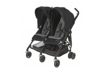 Maxi-Cosi Dana For2 Nomad Black