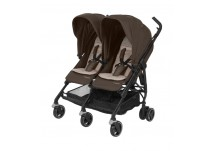 Maxi-Cosi Dana For2 Nomad Brown