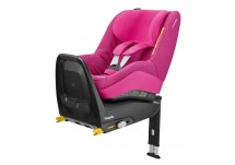 Maxi-Cosi 2wayPearl Frequency Pink