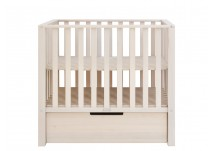 Bopita Box Pure Wood Naturel Wash