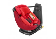 Maxi-Cosi AxissFix Plus Vivid Red