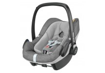Maxi-Cosi Pebble Plus Nomad Grey