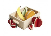 Flexa Toys Fruit