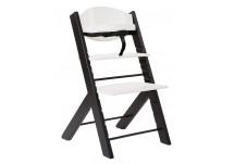 Treppy Kinderstoel Zwart/Wit
