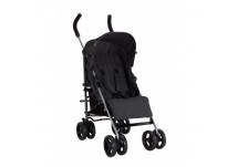 Topmark Buggy 5 Posities Mika Black