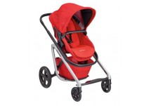 Maxi-Cosi Lila Nomad Red