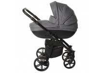 Quax Avenue Kinderwagen Linen Grey