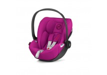 Cybex Cloud Z i-Size - Passion Pink