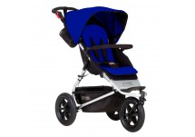 Mountain Buggy Urban Jungle 3 Marine
