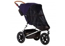 Mountain Buggy Urban Jungle/Terrain Zomerhoes