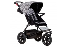 Mountain Buggy Urban Jungle 3 Luxury Pepita