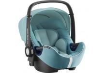 Britax Römer Baby-Safe² i-Size Lagoon Green