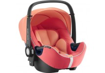 Britax Römer Baby-Safe² i-Size Coral Peach