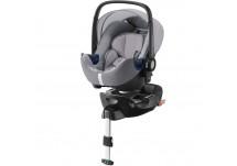 Britax Römer Baby-Safe² i-Size met Flex Base Grey Marble