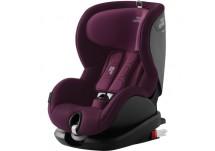 Britax Premium Trifix² i-Size - Burgundy Red