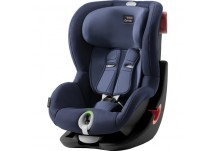 Britax Römer King II LS - Moonlight Blue