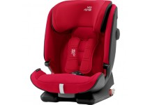 Britax Römer Advansafix IV R - Fire Red