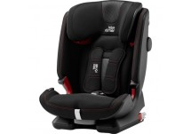 Britax Römer Advansafix IV R - Air Black