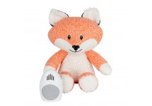 Flow Knuffels Robin the Fox - Oranje