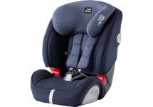 Britax Römer Evolva 1-2-3 SL SICT - Moonlight Blue