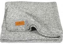 Jollein Wiegdeken Stonewashed Knit