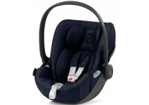 Cybex Cloud Z i-Size Plus - Midnight Blue