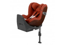 Cybex Sirona Z i-Size Plus - Autumn Gold