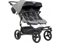 Mountain Buggy Duet V3 Luxury - Herringbone