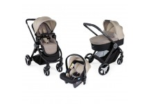 Chicco Trio Best Friend - Beige