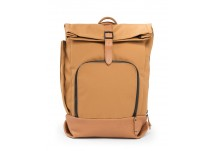 dusq Family Bag Verzorgingstas Canvas - Sunset Cognac