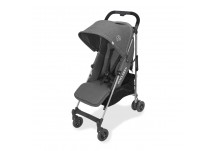 Maclaren Quest Arc Buggy - Charcoal Denim