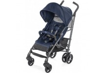 Chicco Liteway 3 Buggy - India Ink