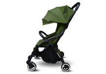 Hamilton X1 Magic Fold Buggy - Green