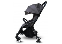 Hamilton X1 Magic Fold Buggy - Grey