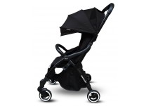 Hamilton R1 Magic Fold Buggy - Black