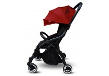 Hamilton R1 Magic Fold Buggy - Red