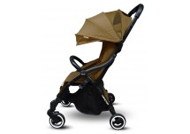 Hamilton X1 Magic Fold Buggy - Taupe