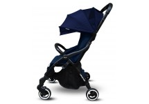 Hamilton X1 Magic Fold Buggy - Navy