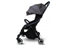 Hamilton R1 Magic Fold Buggy - Grey